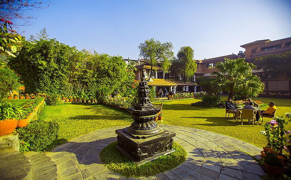 Shambala Garden