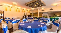 The Oriental Room